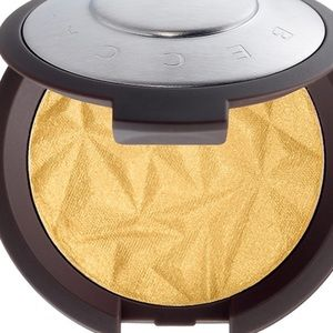 NWT BECCA Shimmering Skin Perfector Champagne Gold